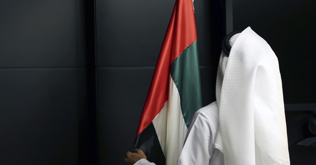 Qatar crisis redraws red lines and frays age-old Gulf ties