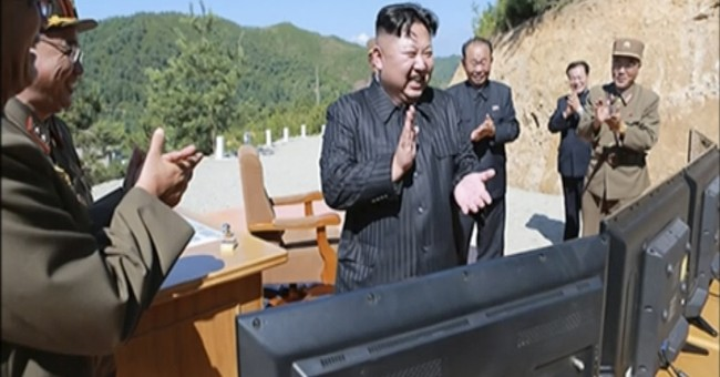 Raising the stakes: Why North Korea is talking up Guam