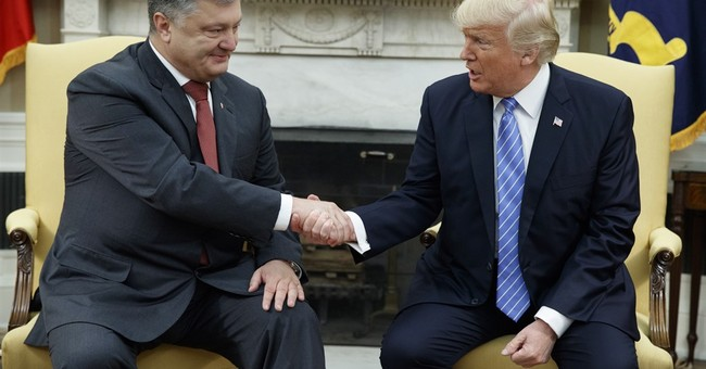 US debate on arming Ukraine puts pressure on Russia, Trump