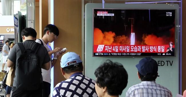Citizens worried, but Seoul mum on Trump's N. Korea threat