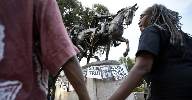AP Explains: How Robert E. Lee went from hero to racist icon