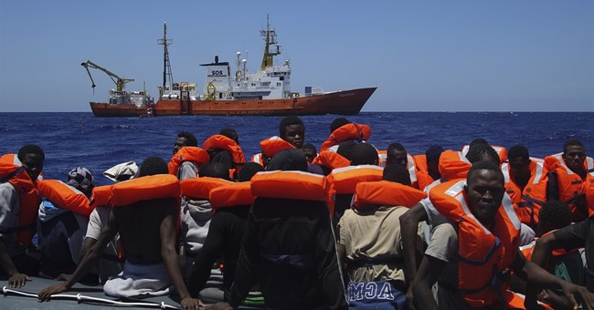 Second group suspends migrant rescues, cites Libyan threats