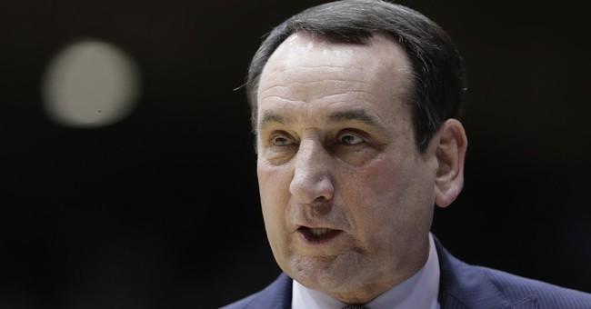 Duke coach Krzyzewski undergoes knee replacement surgery