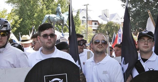 Crash suspect's ex-teacher says he idolized Hitler, Nazism