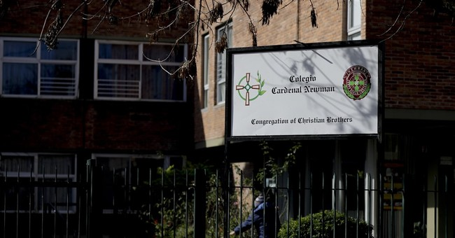 Clerical abuse scandal hits Argentine president's school