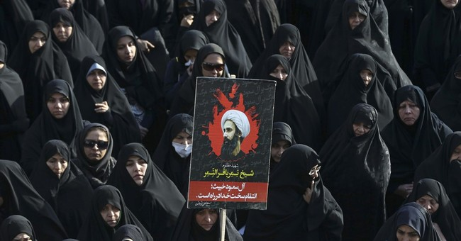 Death sentences of Shiites point to limits of Saudi reforms