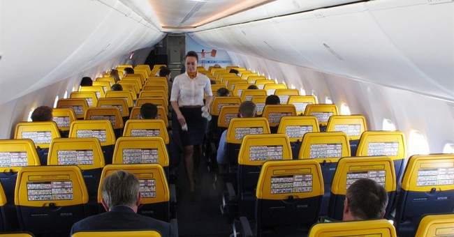 Drinking problem: Ryanair wants UK airports to curb alcohol