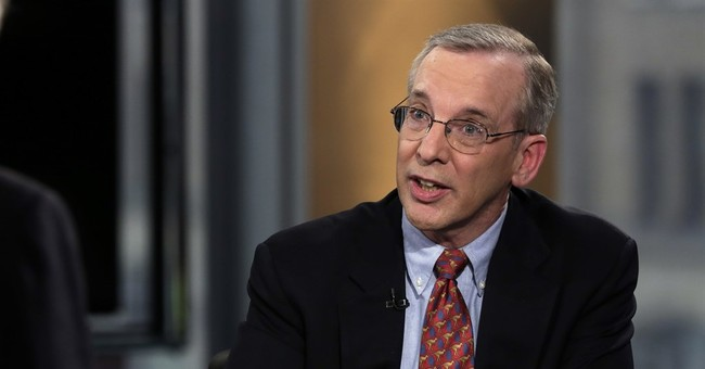 Text of AP's interview with NY Fed President William Dudley