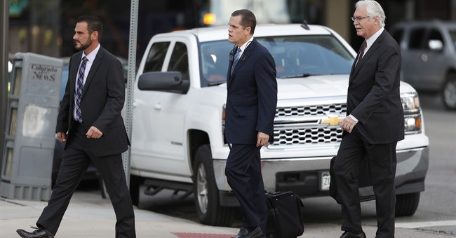 Swift justice: Jury takes Taylor's side in groping lawsuit