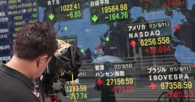 Confidence returns to markets as North Korea tensions ease