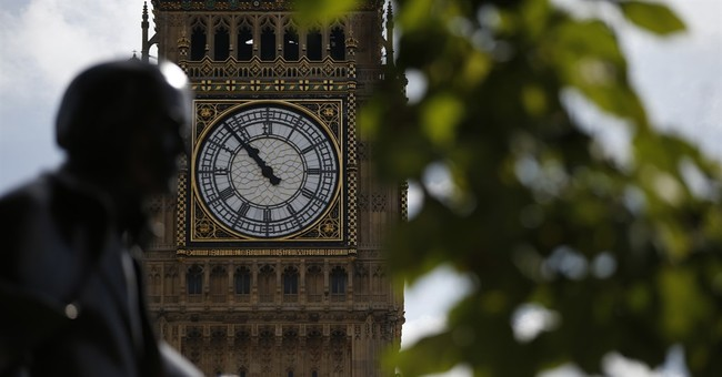 Keep calm and carry on bonging: Lawmakers slam Big Ben plan