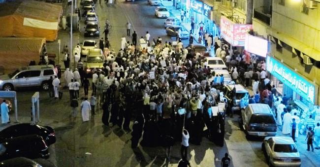 AP EXPLAINS: Impact of Saudi death sentences, Shiite unrest