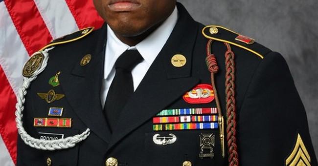 Pentagon cites artillery 'mishap' in 2 US deaths in Iraq