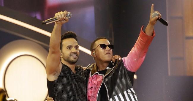 AP Exclusive: MTV, record label debate 'Despacito' video