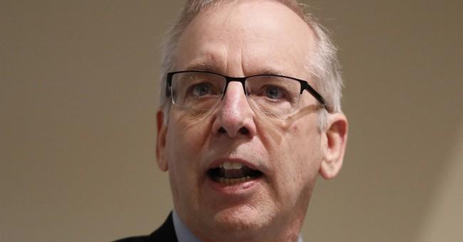 Top Fed official tells AP: Bond portfolio could shrink soon