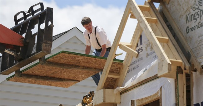 US homebuilder sentiment climbs in August