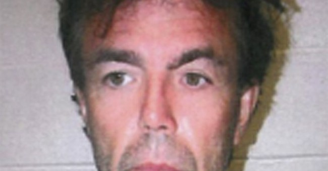 Fugitive sought for dumping radioactive oilfield waste