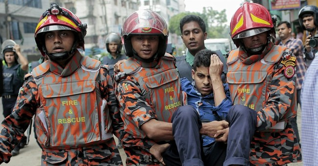 Suspected Islamist militant killed in Bangladesh raid
