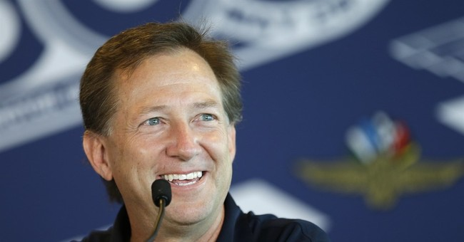 John Andretti begins new round of chemotherapy treatment