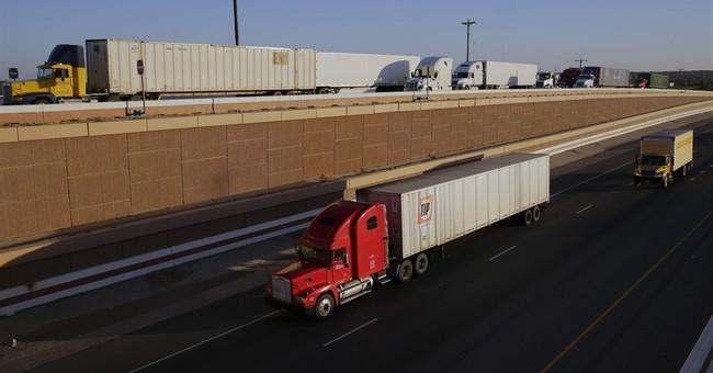 Rhetoric over: 3-nation efforts to revise NAFTA begin