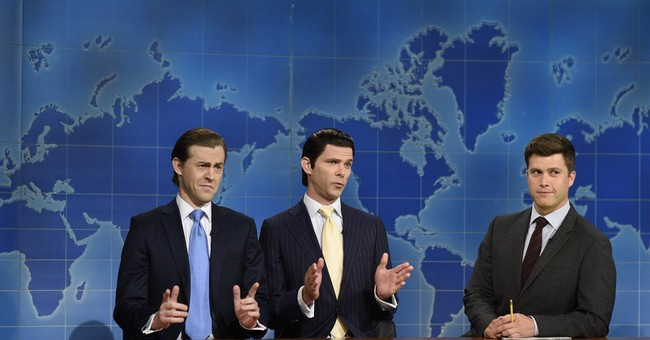 'Weekend Update,' Diana special modest winners for networks