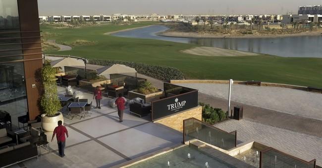 Dubai magnate tied to Trump brand seeks new ventures abroad
