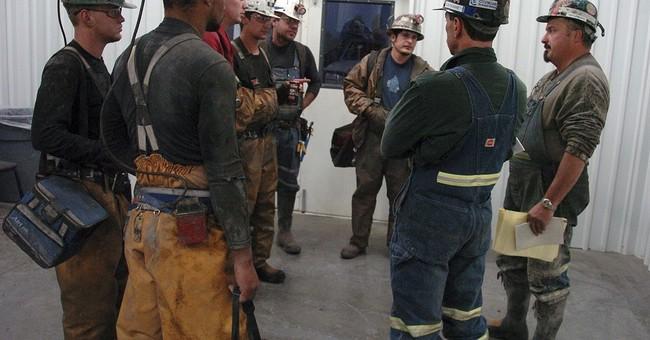 Judge blocks 176-million ton coal mine expansion in Montana