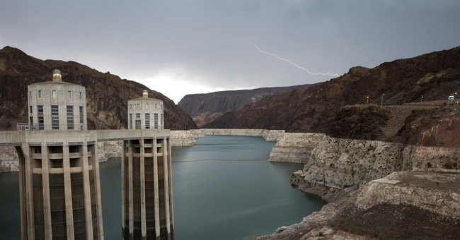 US: 'Zero' chance of Colorado River water shortage in 2018