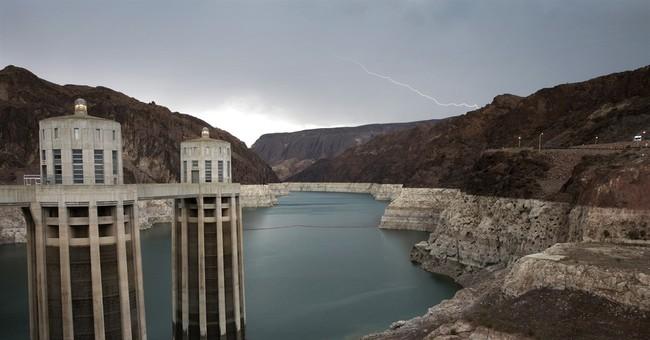 US: 'Zero' chance of Colorado River water shortage in 2018