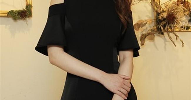 Rainie Yang stars in Taiwanese horror sequel 'Tag Along 2'