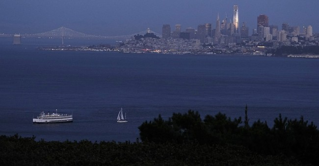 New tower fuels concerns over changing face of San Francisco