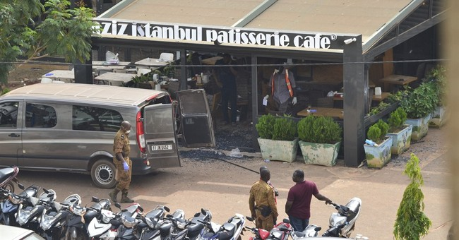 Burkina Faso stunned by another deadly extremist attack