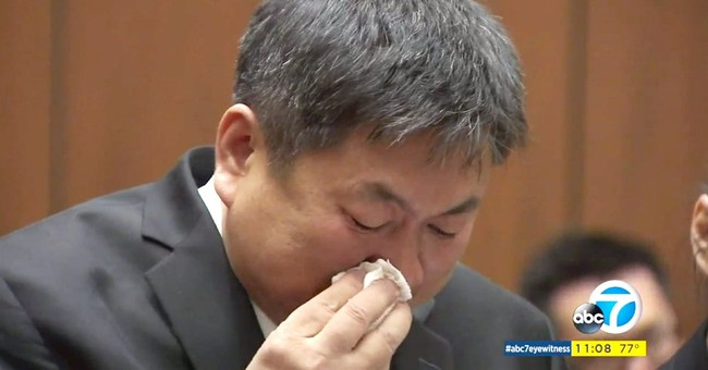 Man gets life in prison for Chinese student's beating death