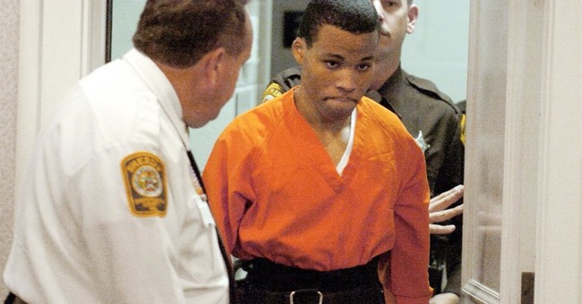 Maryland judge denies DC sniper Malvo's bid for new sentence