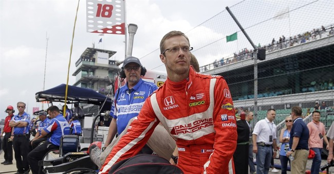 IndyCar driver Sebastien Bourdais cleared to resume racing