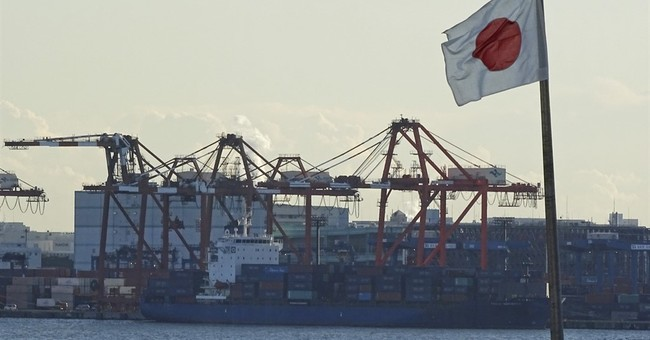 Japan trade surges in July on strong demand in China, US