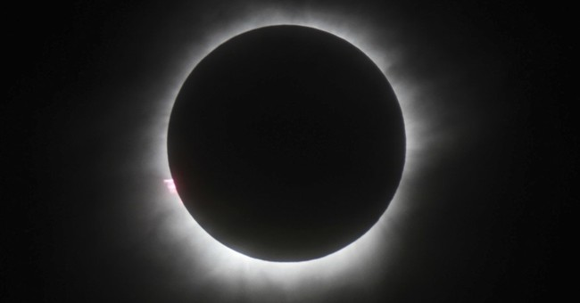 Can't see the solar eclipse? Tune in online or on TV