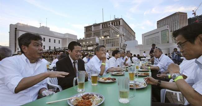 Changing tastes brew bitter times for Japan's beer makers