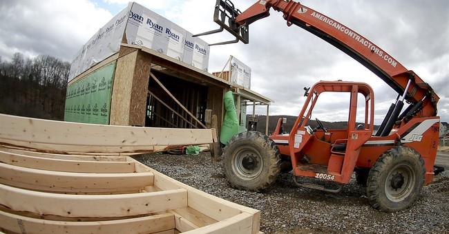 US home construction slumped in July