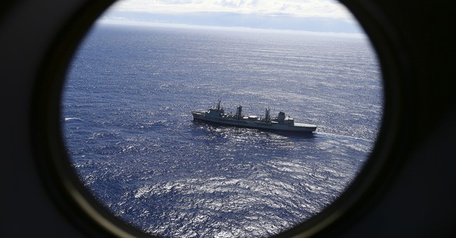 Scientists potentially narrow MH370 search area to 3 spots