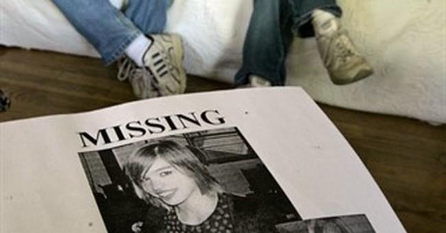Remains found in northwest Missouri identified as teen's