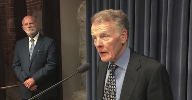 Illinois House schedules school-funding veto override