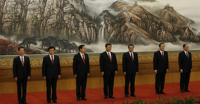 China's Xi looks to party congress to cement authority