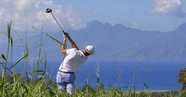 PGA Tour gets new sponsor for winners-only Kapalua event