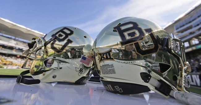 Lawyer: Baylor settles with woman who said rape was ignored