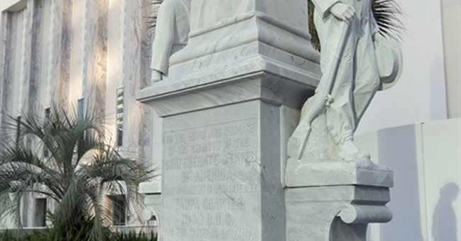 Confederate monuments removed or vandalized across the US