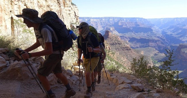 National Park Service ends ban on disposable water bottles