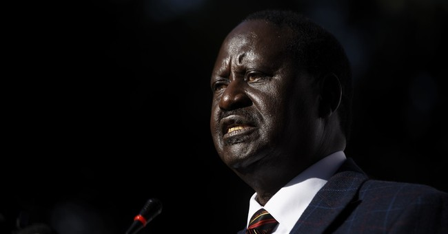 Kenya opposition says it will challenge election in court