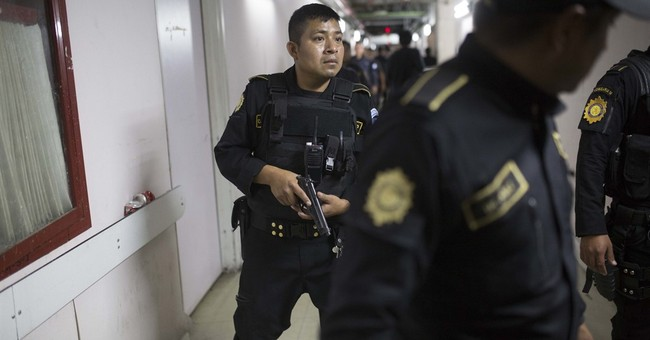 At least 7 dead in alleged gang attack on Guatemala hospital