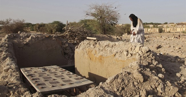 ICC orders Mali extremist to pay $3.2 million in reparations